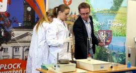 Płockie Targi Edukacyjne 2011 - ZDJĘCIA