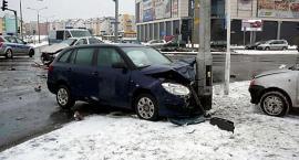 Nie będzie wypadków i kolizji na Podolszycach?