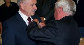 Medal im. doktora Jordana dla prezydenta Kutna