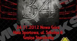 MMA i grappling rządzą na Lidze Spartanwear!