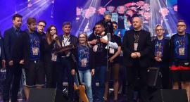 Płockie Juwenalia 2019. Studenci bawili się na koncercie [ZDJĘCIA]