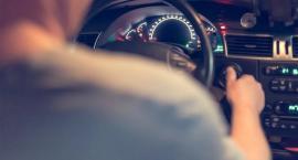 Pijany kierowca spowodował kolizję