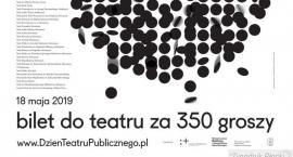 18 maja świętujemy Dzień Teatru Publicznego