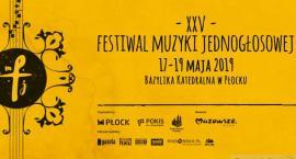 17-19 maja Festiwal Muzyki Jednogłosowej