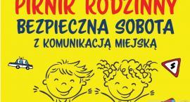 Komunikacja Miejska zaprasza na Piknik Rodzinny oraz finał konkursu Kierowca Roku 2018