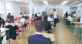 Policja zakończyła przeszukiwanie szkół