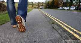 W niedzielę można pojechać do Grabiny: na spacer, marsz