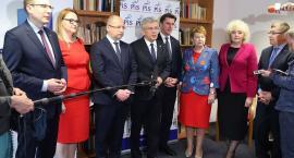 Konwencja PiS w Płocku