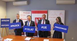 15 lat Mazowsza w Unii Europejskiej