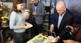 Kapitalny sklep świętuje pierwsze urodziny [ZDJĘCIA]