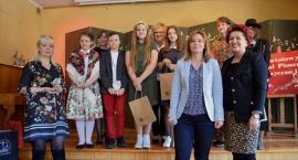 Festiwal piosenki obcojęzycznej w Gąbinie