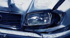 Podejrzany o uszkodzenie samochodów w rękach policji