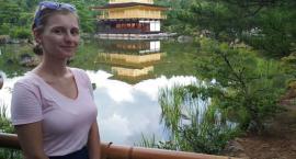 Weronika Kansy – młody naukowiec z Płocka