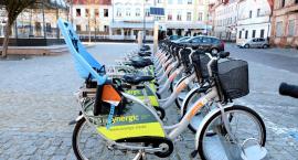 Miejskie rowery wróciły na ulice Płocka