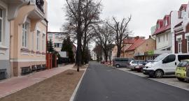 Ulica Piękna jak nowa