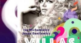 O Violetcie Villas w Książnicy