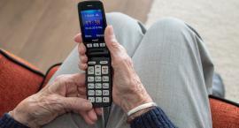 92-letnia mieszkanka Gostynina straciła kilka tysięcy złotych