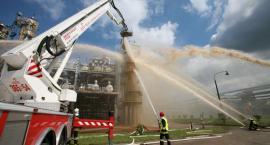 Testy systemów bezpieczeństwa w ORLENIE