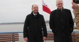 Wicepremier Jarosław Gowin w Płocku