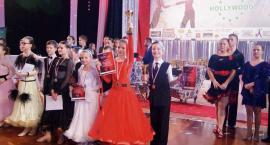 Taneczny weekend w Sierpcu