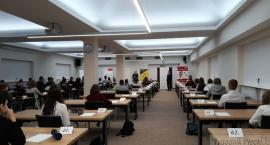 Drugi etap konkursu CONTINUUM w Centrum Edukacji
