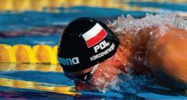 Nauka pływania z mistrzem