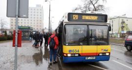Mieszkańcy gminy Radzanowo chcą więcej kursów autobusowych