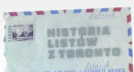 Historia listów z Toronto