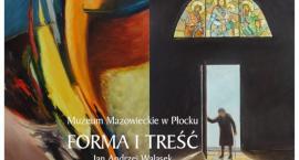 Malarstwo Jana Walaska w Muzeum Mazowieckim