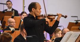 Amerykański wieczór w Orkiestrze [ZDJĘCIA]