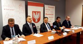 116 milionów w subregionie płockim