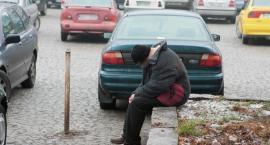 W Płocku policzono osoby bezdomne