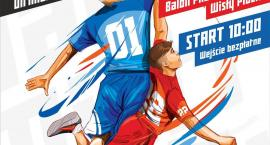Halowe Mistrzostwa Polski we frisbee