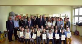 Stypendia dla uczniów z gminy Bulkowo