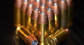 Amunicja, narkotyki i podrobione dowody