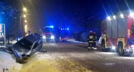 Wypadki w Drobinie i w Maszewie