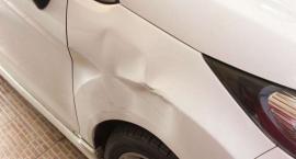 Wypadek w Brochocinie