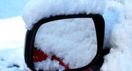 Jedziesz zaśnieżonym samochodem? Mandat nawet 500 złotych!
