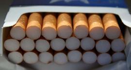 Złodzieje ukradli papierosy