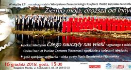 Urodziny Broniewskiego w Książnicy