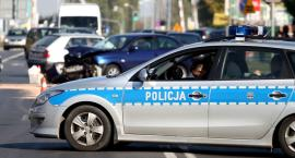 Wypadek na ul. NSZ. Poszkodowany kierowca w szpitalu