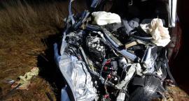 Kolejny tragiczny wypadek na drogach powiatu płockiego