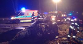 Wypadek, włamania, pijani kierowcy. Weekend w policyjnej statystyce