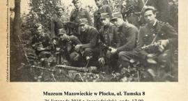 Polskie podziemie niepodległościowe na północnym Mazowszu