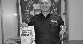 Tragiczny wypadek w Stropkowie. Zginął policjant