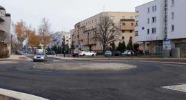 Ulica 3 Maja i łączniki do al. Jachowicza przejezdne