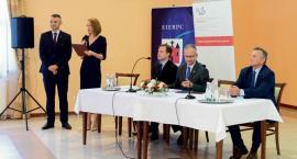 Konferencja w skansenie o konstytucji biznesu