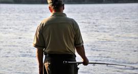 Na zalewie Sobótka ryb jest coraz mniej