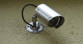 Dzięki kamerze monitoringu miejskiego odnaleziono mężczyznę