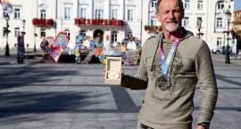 Dariusz Bednarski kończy sezon lekkoatletyczny